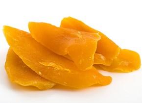 Mango suszone